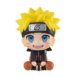 Figurine Naruto Shippuden Look Up Naruto Uzumaki MegaHouse Boutique Geneve Suisse