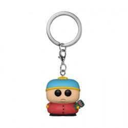 Figurine Pop Pocket Porte-clés South Park Cartman avec Clyde Funko Boutique Geneve Suisse