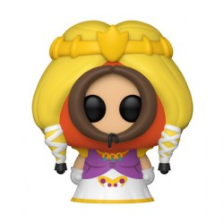 Figurine Pop South Park Princess Kenny Funko Boutique Geneve Suisse