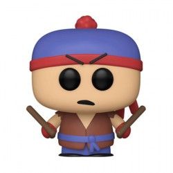 Figur Pop South Park Shadow Hachi Stan Funko Geneva Store Switzerland