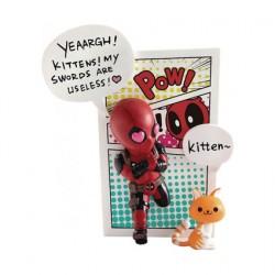 Figur Marvel Comics Mini Egg Attack Deadpool Jump Out 4th Wall Beast Kingdom Geneva Store Switzerland