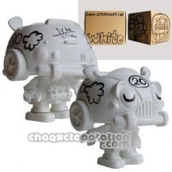 Figurine Carbot 20 à customiser par Steven Lee Boutique Geneve Suisse