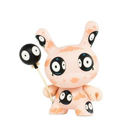 Figurine Dunny 2012 par Tara McPherson Kidrobot Boutique Geneve Suisse