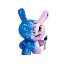 Dunny 2012 by Sergio Mancini