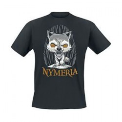Figurine T-shirt Game of Thrones Nymeria Funko Boutique Geneve Suisse