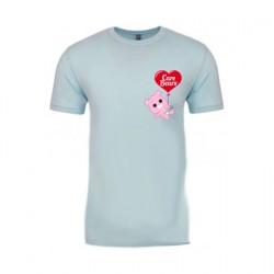 Figuren T-shirt Die Glücksbärchis Cheer Bear Funko Genf Shop Schweiz