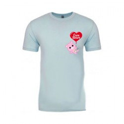 Figurine T-shirt Bisounours Cheer Bear Funko Boutique Geneve Suisse
