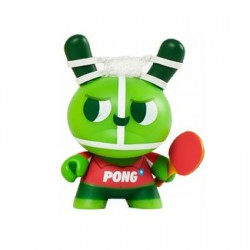Dunny 2012 by Mauro Gatti Pong