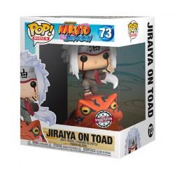 Figurine Pop Rides Naruto Shippuden Jiraiya on Toad Funko Boutique Geneve Suisse