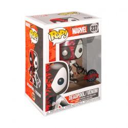 Figur Pop Metallic Venom Venomized Deadpool Limited Edition Funko Geneva Store Switzerland
