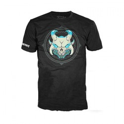 Figurine T-Shirt Fortnite Ragnarok Funko Boutique Geneve Suisse