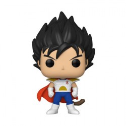 Figurine Pop Dragon Ball Z Vegeta Child Funko Boutique Geneve Suisse