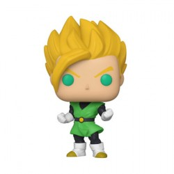 Figurine Pop Dragon Ball Z Gohan Super Saiyan Funko Boutique Geneve Suisse