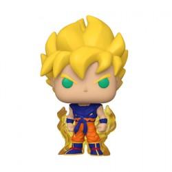 Figuren Pop Dragon Ball Z Goku Super Saiyan First Appearance Funko Genf Shop Schweiz