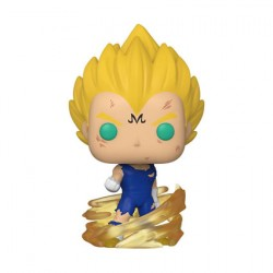 Figurine Pop Dragon Ball Z Majin Vegeta Funko Boutique Geneve Suisse
