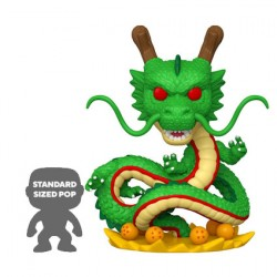 Figurine Pop 25 cm Dragon Ball Z Shenron Funko Boutique Geneve Suisse