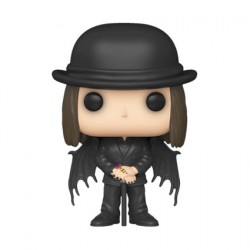 Figurine Pop Rocks Ozzy Osbourne Ordinary Man Funko Boutique Geneve Suisse