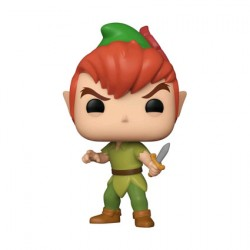 Figuren Pop Disneyland 65th Anniversary Peter Pan Funko Genf Shop Schweiz