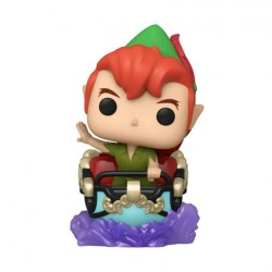 Figuren Pop Ride Disneyland 65th Anniversary Peter Pan's Flight Attraction Funko Genf Shop Schweiz