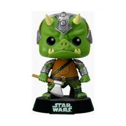 Figur Pop Star Wars Gamorrean Guard (Vaulted) Funko Geneva Store Switzerland