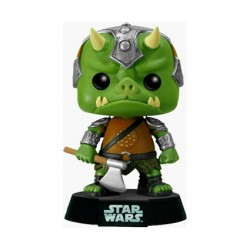 Figurine Pop Star Wars Gamorrean Guard (Rare) Funko Boutique Geneve Suisse