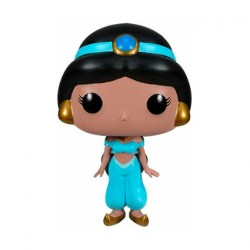 Figurine Pop Disney Aladin Jasmine (Rare) Funko Boutique Geneve Suisse