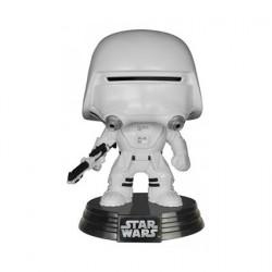 Figuren Pop Star Wars The Force Awakens First Order Snowtrooper Funko Genf Shop Schweiz