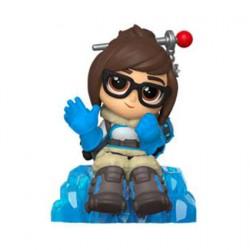 Figur Mini Figurine Overwatch Mei Geneva Store Switzerland