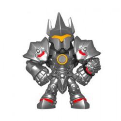 Mini Figurine Overwatch Reinhardt