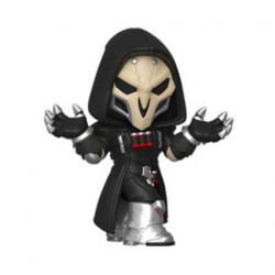 Figur Mini Figurine Overwatch Reaper Geneva Store Switzerland