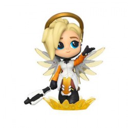 Figur Mini Figurine Overwatch Mercy Geneva Store Switzerland