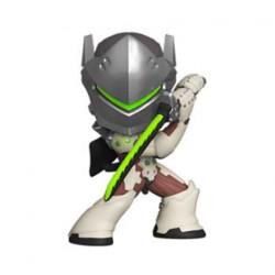Mini Figurine Overwatch Genji