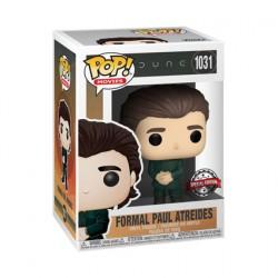 Pop Dune (2020) Paul Atreides Chase Edition Limitée
