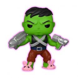 Pop 15 cm Hulk Professor Hulk Edition Limitée