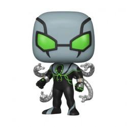 Pop Spider-Man Spider-Armor MK III Edition Limitée