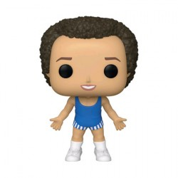 Pop Icons Richard Simmons Dancing