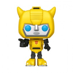 Pop Transformers Jazz