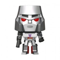 Pop Transformers Soundwave