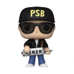 Figurine Pop Rocks Pet Shop Boys Chris Lowe Funko Boutique Geneve Suisse