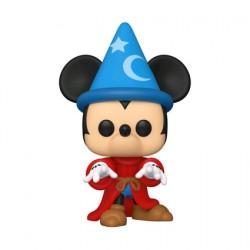 Figuren Pop Fantasia Sorcerer Mickey 80th Anniversary Funko Genf Shop Schweiz
