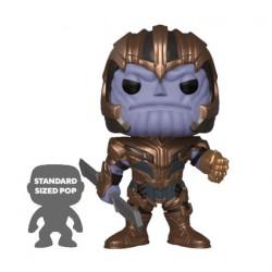 Figurine Pop 25 cm Avengers 4 Endgame Thanos Edition Limitée Funko Boutique Geneve Suisse