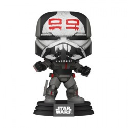 Figurine Pop Star Wars Clone Wars Wrecker Funko Boutique Geneve Suisse