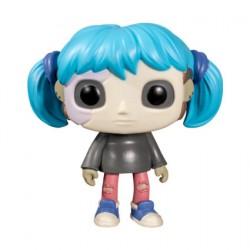 Figurine Pop Sally Face (Rare) Funko Boutique Geneve Suisse