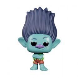 Figurine Pop Trolls World Tour Branch Funko Boutique Geneve Suisse