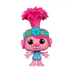 Figur Pop Trolls World Tour Poppy Funko Geneva Store Switzerland