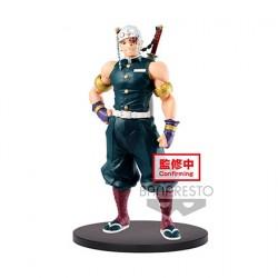 Figurine Demon Slayer Kimetsu no Yaiba Tengen Uzui Banpresto Boutique Geneve Suisse