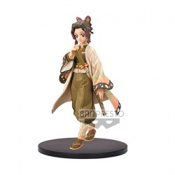 Figurine Demon Slayer Kimetsu no Yaiba Shinobu Kocho Banpresto Boutique Geneve Suisse