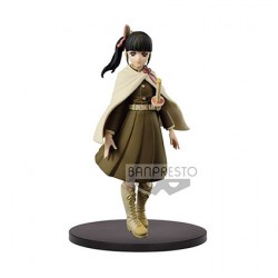 Figurine Demon Slayer Kimetsu no Yaiba Kanao Tsuyuri Banpresto Boutique Geneve Suisse