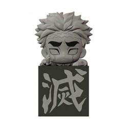 Figurine Demon Slayer Kimetsu no Yaiba Hikkake Hashira 3 Himejima Gyomei Furyu Boutique Geneve Suisse