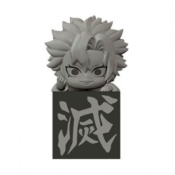 Figurine Demon Slayer Kimetsu no Yaiba Hikkake Hashira 3 Shinazugawa Sanemi Furyu Boutique Geneve Suisse